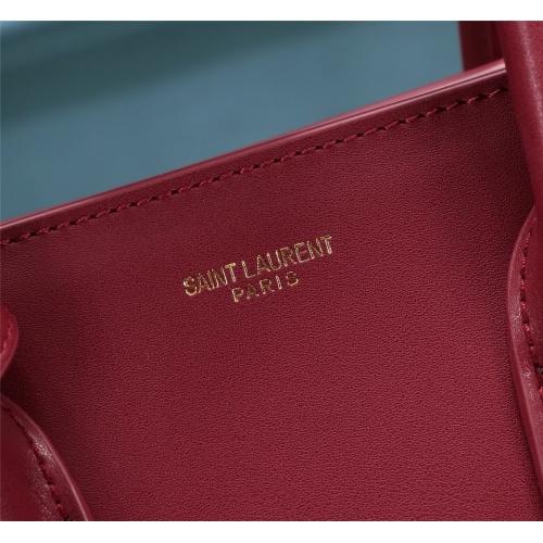 Replica Yves Saint Laurent AAA Handbags For Women #833987 $122.00 USD for Wholesale