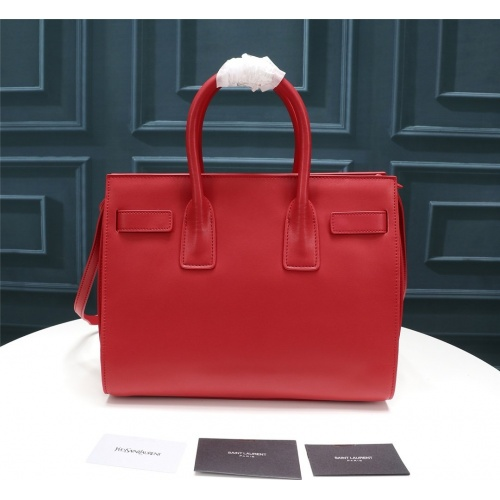 Replica Yves Saint Laurent AAA Handbags For Women #833988 $122.00 USD for Wholesale