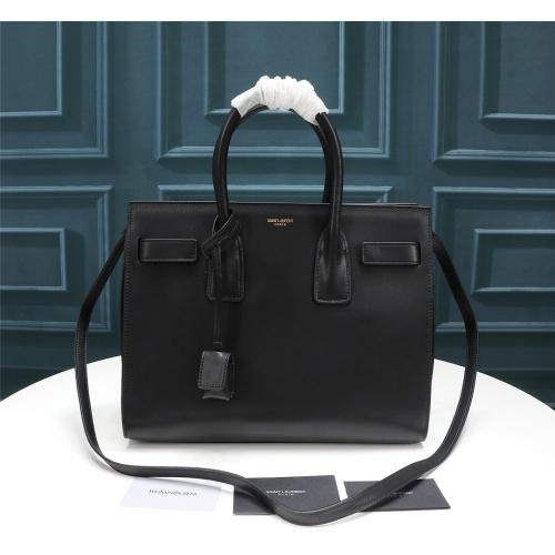 Yves Saint Laurent AAA Handbags For Women #833991 $122.00, Wholesale Replica Yves Saint Laurent AAA Handbags