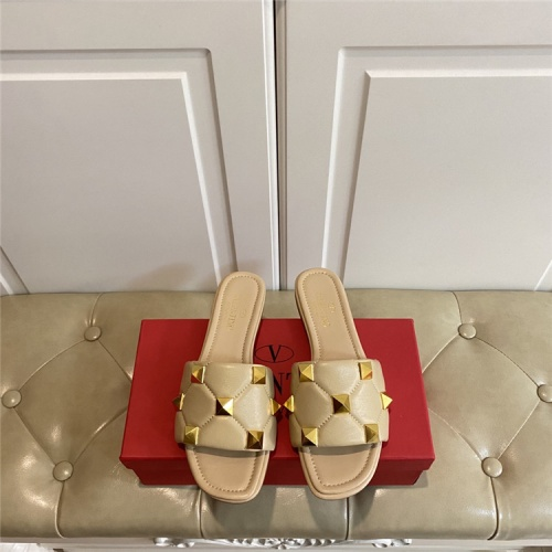 Valentino Slippers For Women #834012