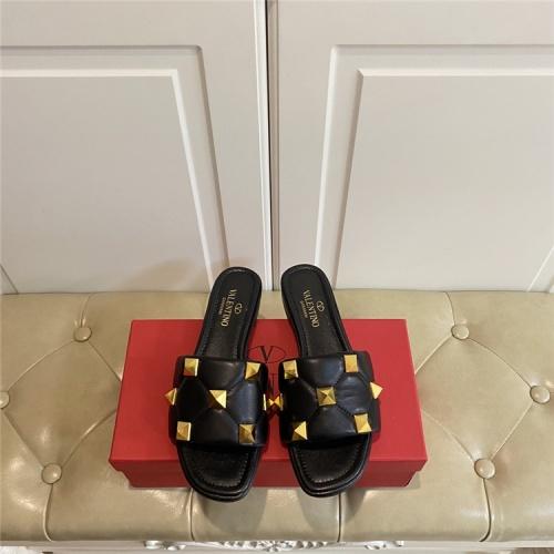 Valentino Slippers For Women #834013