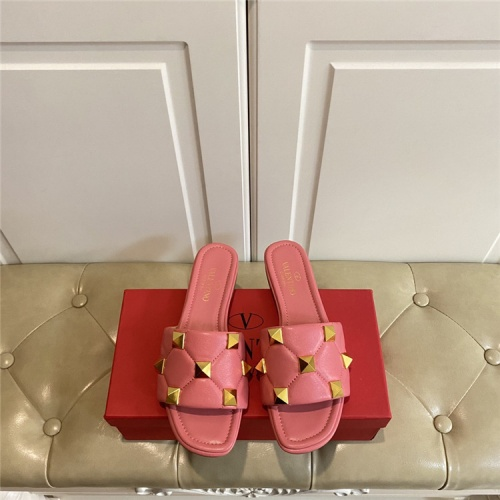 Valentino Slippers For Women #834014