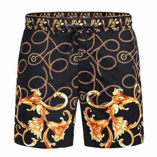 Versace Pants For Men #834030 $$27.00 USD, Wholesale Replica Versace Pants