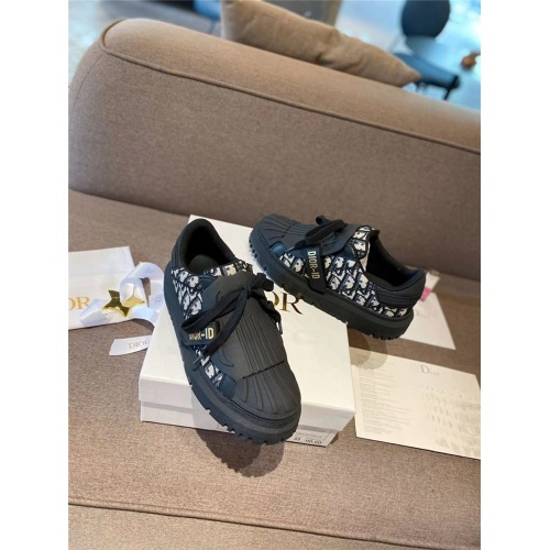 Christian Dior Casual Shoes For Women #834037