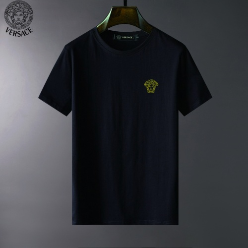 Versace T-Shirts Short Sleeved For Men #834051