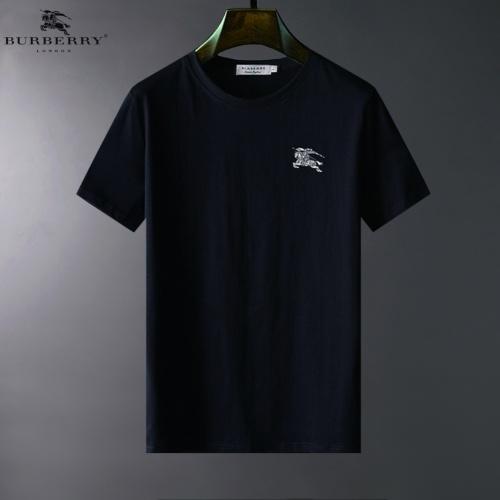 Burberry T-Shirts Short Sleeved For Men #834079
