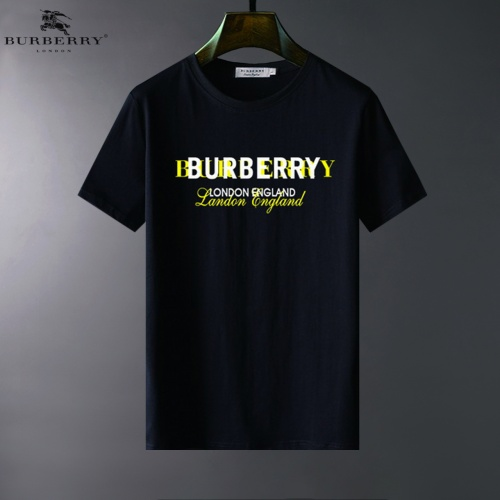 Burberry T-Shirts Short Sleeved For Men #834081