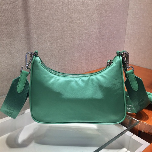 Replica Prada AAA Quality Messeger Bags For Women #834092 $74.00 USD for Wholesale