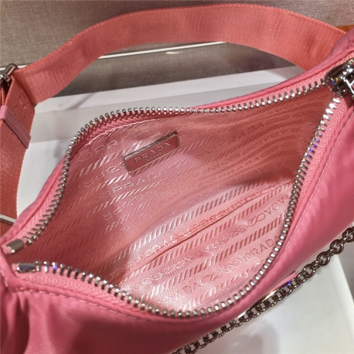 Replica Prada AAA Quality Messeger Bags For Women #834097 $74.00 USD for Wholesale