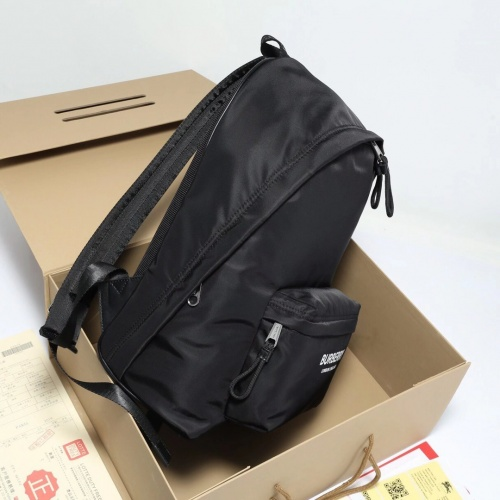 Replica Burberry AAA Quality Backpacks For Unisex #834178 $112.00 USD for Wholesale