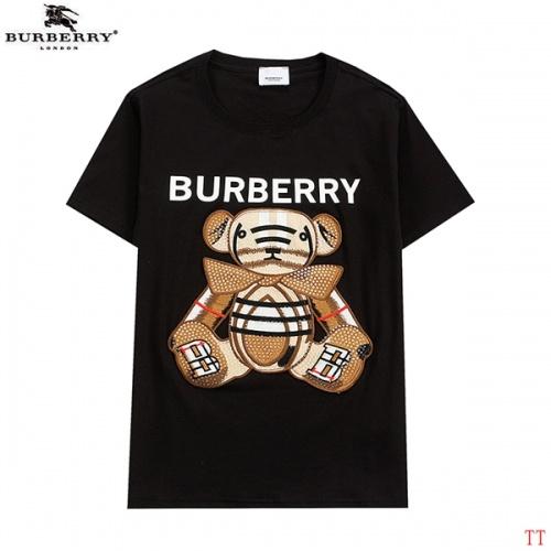 Burberry T-Shirts Short Sleeved For Men #834181