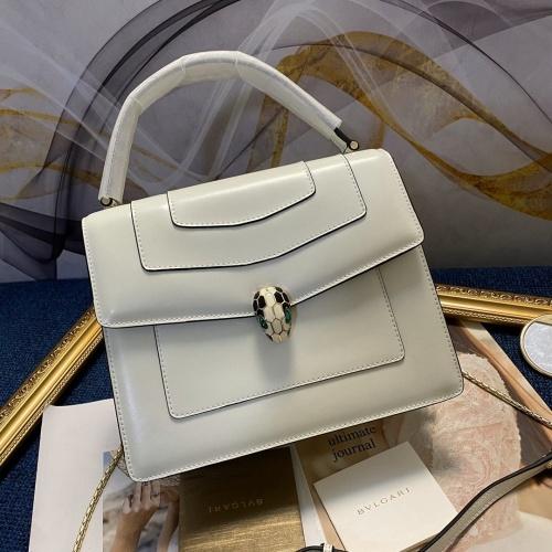 Bvlgari AAA Quality Messenger Bags For Women #834189