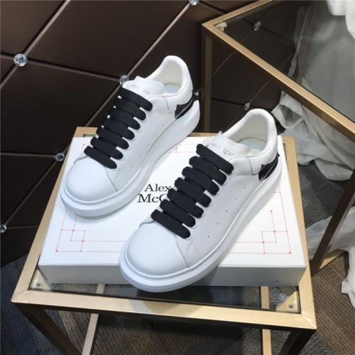 Alexander McQueen Casual Shoes For Men #834250