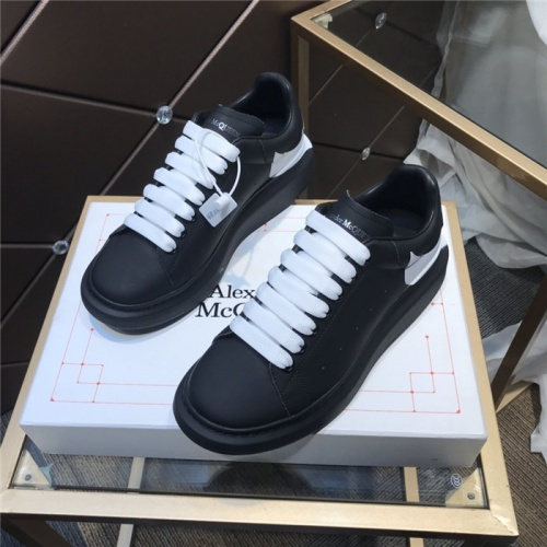 Alexander McQueen Casual Shoes For Women #834261
