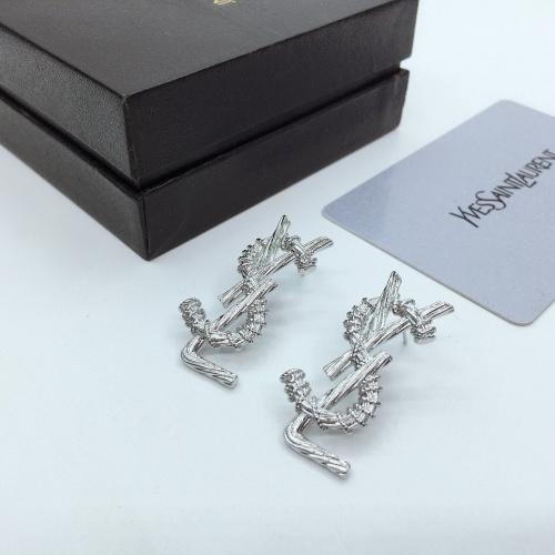 Yves Saint Laurent YSL Earring #834305