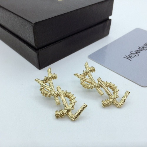 Yves Saint Laurent YSL Earring #834306