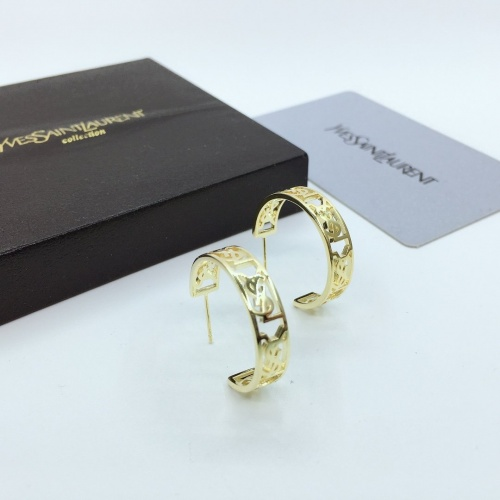 Yves Saint Laurent YSL Earring #834307