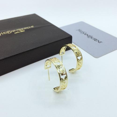 Yves Saint Laurent YSL Earring #834307