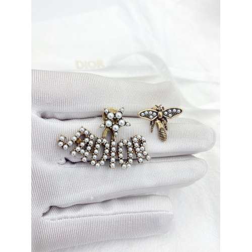Christian Dior Earrings #834308