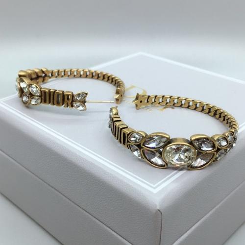 Christian Dior Earrings #834310