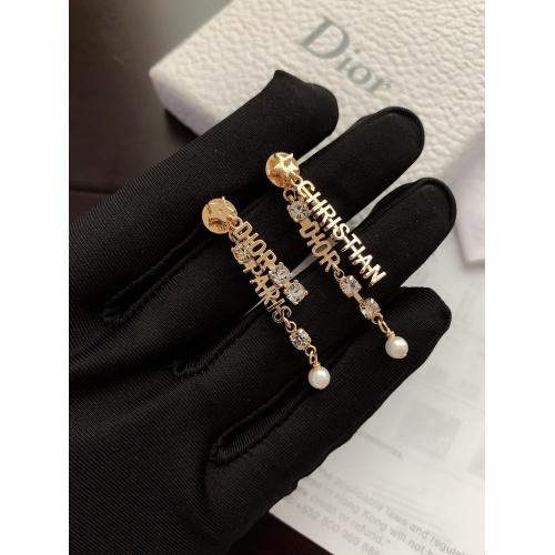 Christian Dior Earrings #834312