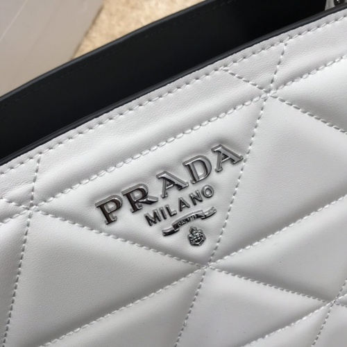 Replica Prada AAA Quality Messeger Bags For Women #834316 $100.00 USD for Wholesale