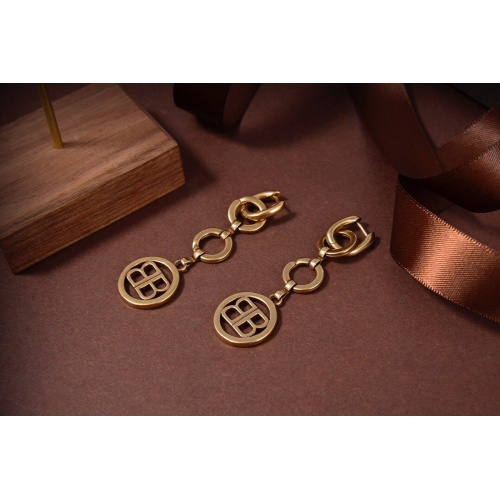 Balenciaga Earring #834332 $34.00 USD, Wholesale Replica Balenciaga Earring