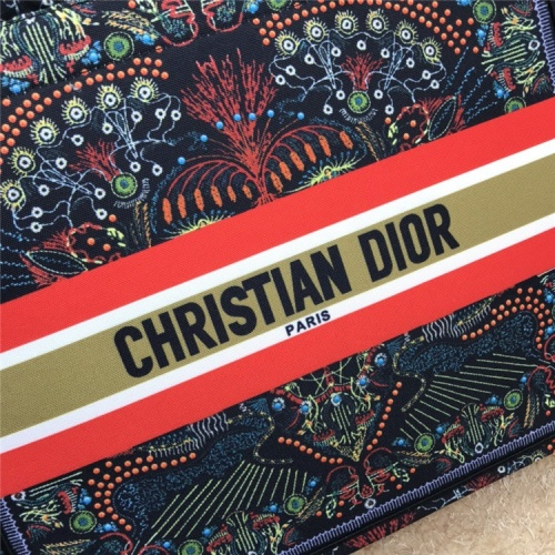 Replica Christian Dior AAA Quality Tote-Handbags For Women #834337 $76.00 USD for Wholesale