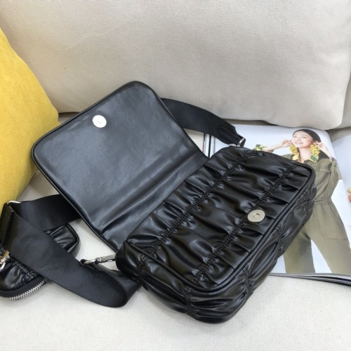 Replica Prada AAA Quality Messeger Bags For Women #834344 $92.00 USD for Wholesale