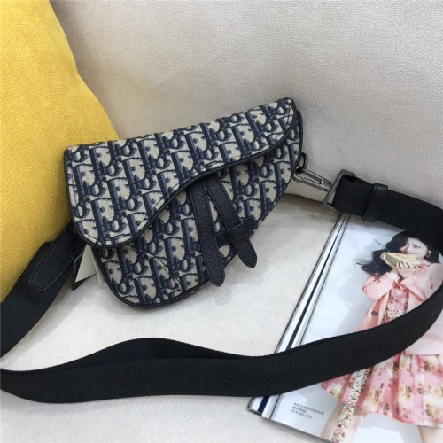 Christian Dior AAA Quality Messenger Bags For Women #834352