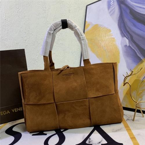 Bottega Veneta BV AAA Tote-Handbags For Women #834465