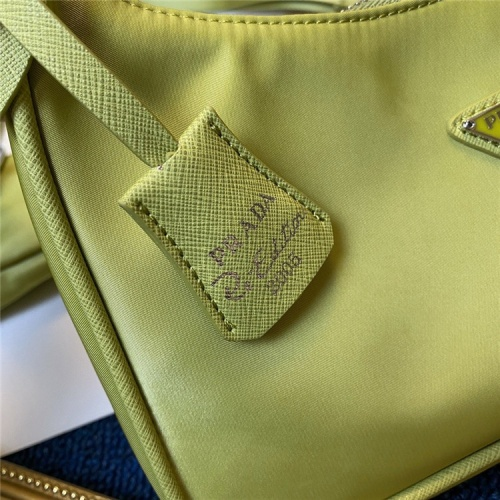 Replica Prada AAA Quality Messeger Bags For Women #834472 $88.00 USD for Wholesale