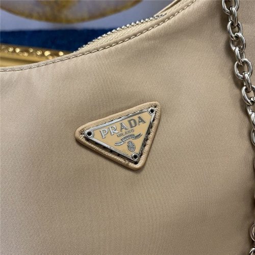 Replica Prada AAA Quality Messeger Bags For Women #834474 $88.00 USD for Wholesale
