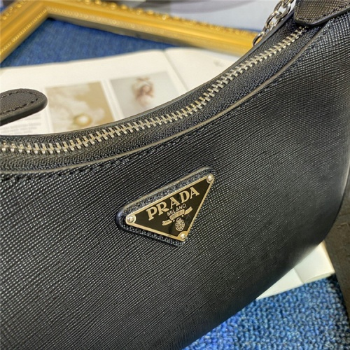 Replica Prada AAA Quality Messeger Bags For Women #834480 $96.00 USD for Wholesale