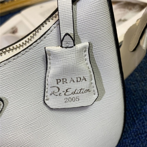 Replica Prada AAA Quality Messeger Bags For Women #834481 $96.00 USD for Wholesale
