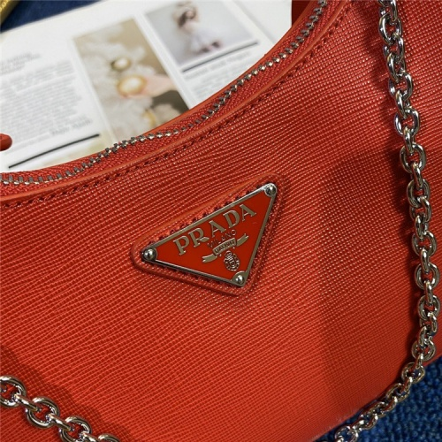 Replica Prada AAA Quality Messeger Bags For Women #834482 $96.00 USD for Wholesale
