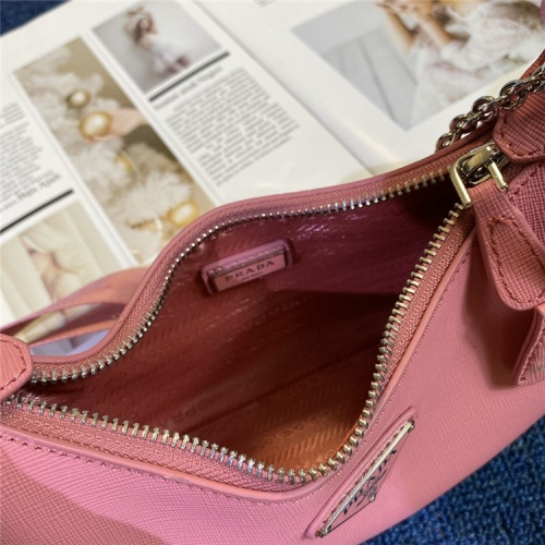 Replica Prada AAA Quality Messeger Bags For Women #834483 $96.00 USD for Wholesale