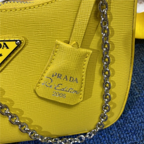 Replica Prada AAA Quality Messeger Bags For Women #834484 $96.00 USD for Wholesale