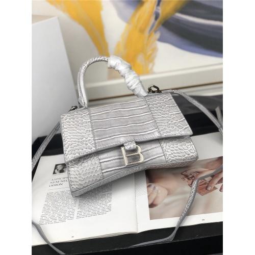 Balenciaga AAA Quality Messenger Bags For Women #834485 $98.00 USD, Wholesale Replica Balenciaga AAA Quality Messenger Bags