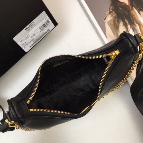 Replica Prada AAA Quality Messeger Bags For Women #834505 $130.00 USD for Wholesale