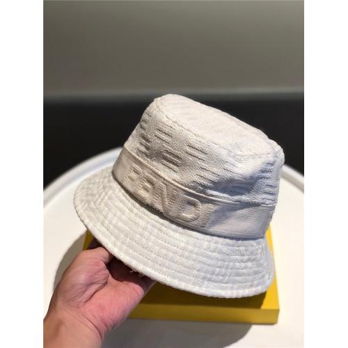 Fendi Caps #834525