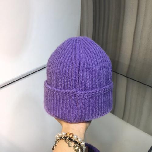 Replica Prada Woolen Hats #834542 $32.00 USD for Wholesale