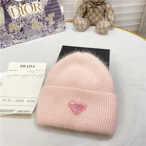 Prada Woolen Hats #834545