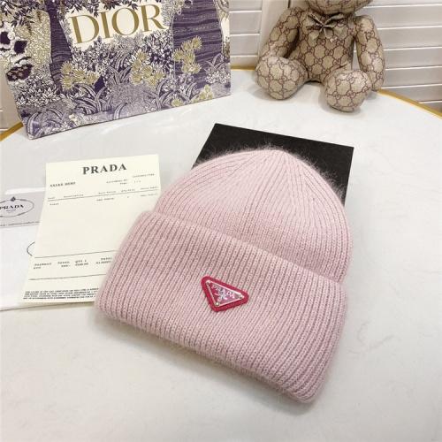 Prada Woolen Hats #834546