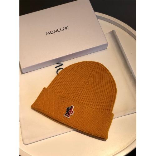 Moncler Woolen Hats #834568