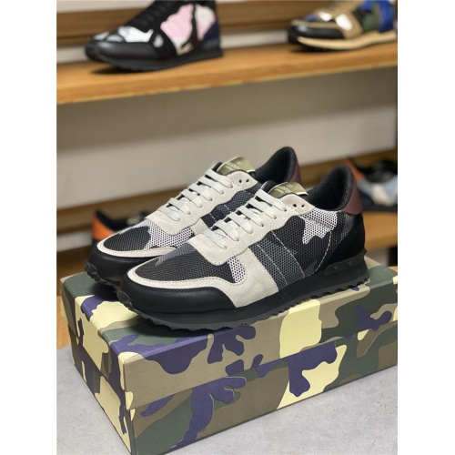 Valentino Casual Shoes For Men #834615