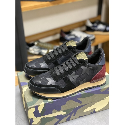 Valentino Casual Shoes For Men #834620