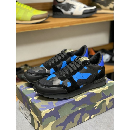 Valentino Casual Shoes For Men #834623