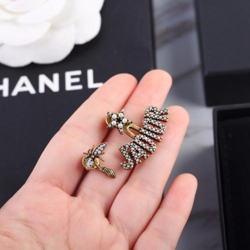 Christian Dior Earrings #834645