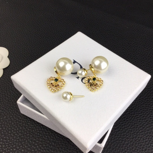 Christian Dior Earrings #834649